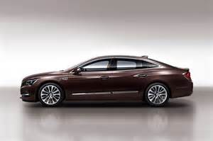How Much Is A Buick Lacrosse 8 Things You Didn T About The Spec 2017 Buick