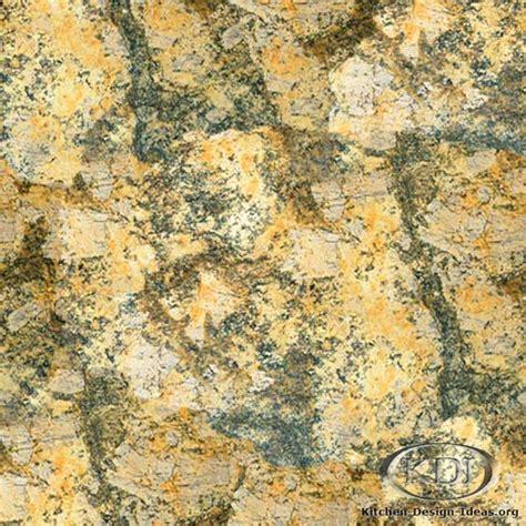 granite countertop colors yellow page 2