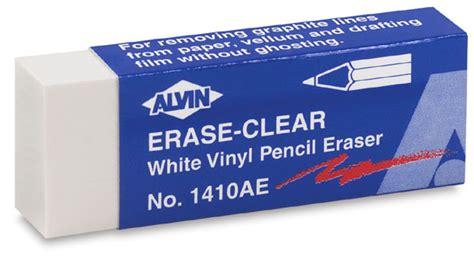 Penghapus Pensil Eraser Pencil 5 538 alvin vinyl eraser blick materials