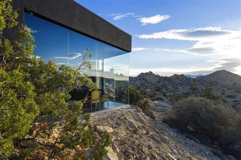 stunning mountain home in twentynine palms california