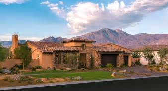 griffin ranch belmont new home community la quinta