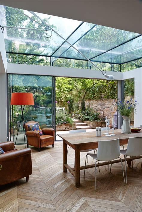 kitchen glass design best 25 glass extension ideas on kitchen