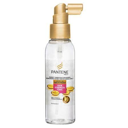 Harga Pantene Vitamin 10 merk vitamin untuk rambut rontok terbaik dan uh