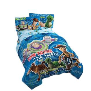 toy story comforter full disney toy story light up twin full comforter from sears com