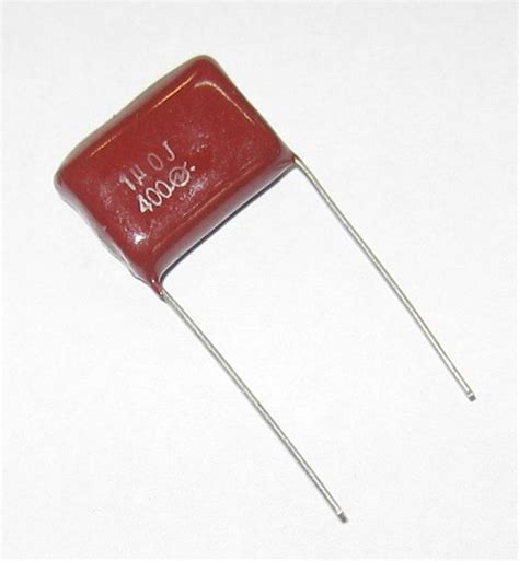 kapasitor 100nf 400v e44 condensateur c368 100nf 400v pas 10mm 224 0 30 400 v