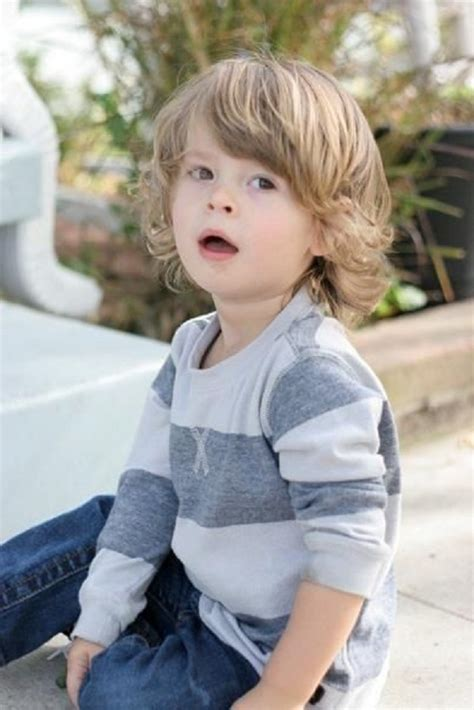 two year ol boys with curly hair 33 stylish boys haircuts for inspiration