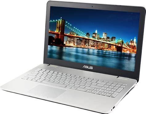 Laptop Asus N551zu n551zu laptop asus indonesia