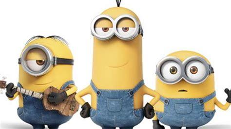 film animasi minion 5 tokoh film animasi yang berwajah cute jadiberita com