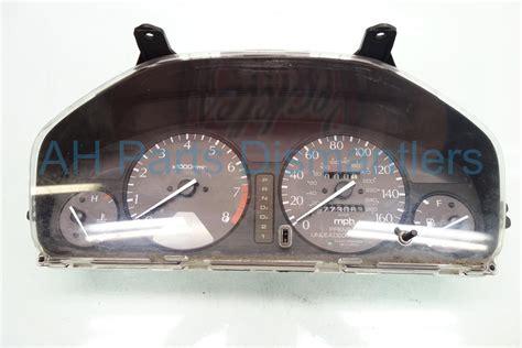 best auto repair manual 1998 acura slx instrument cluster service manual instrument cluster repair 1996 acura slx service manual 1996 acura slx upper