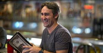 american pickers mike wolfe the story behind tv s