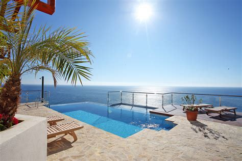 Basement Swimming Pools by Heated Swimming Pool And Wonderful Terrace