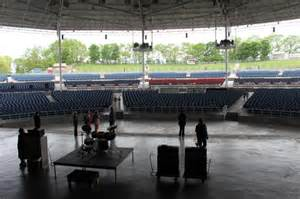 Molson Amphitheatre Floor Plan by The Molson Amphitheatre Is Now The Budweiser Stage And