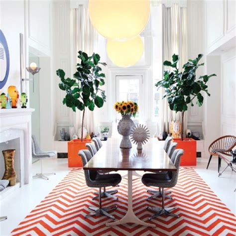 jonathan adler dining room i want to live there