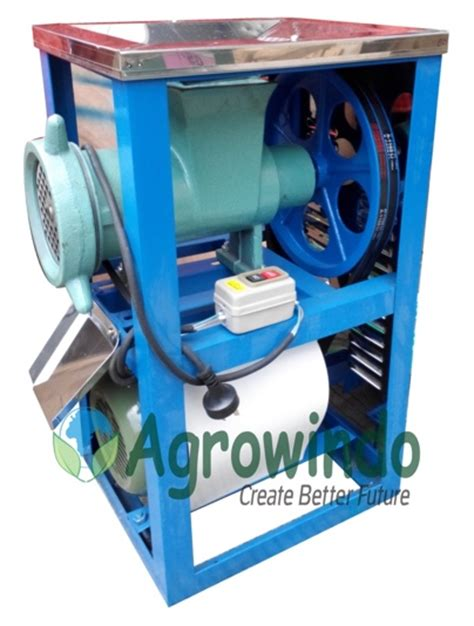 Mesin Giling Ikan Maksindo jual mesin giling daging industri agr gd52 di blitar