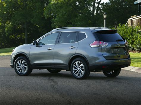 nissan suv 2015 2015 nissan rogue price photos reviews features