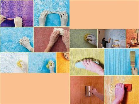decorar paredes con pintura imperdibles t 233 cnicas de decoraci 243 n de paredes con pintura