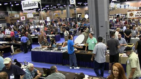 the blade show find your deer edge at the blade show
