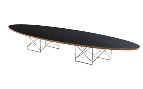 eames 174 elliptical table design within reach