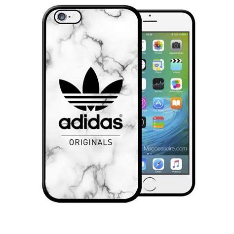coque iphone 6 adidas coque iphone 6 6s adidas original fond marbre sport logo swag neuf sous blister achat coque