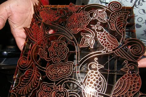 batik design procedure making batik fabric giveaway inside look at the