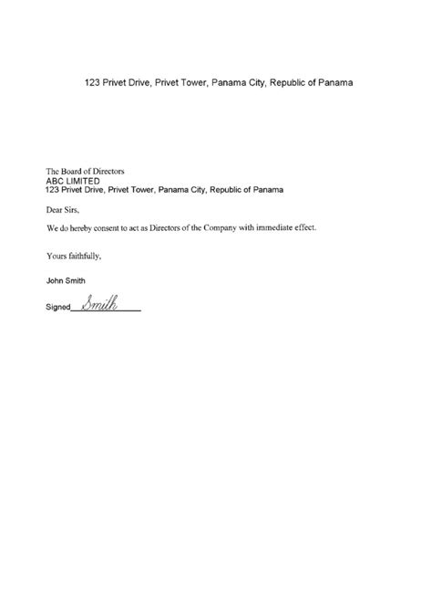 authorization letter council sle authorization letter to process documents