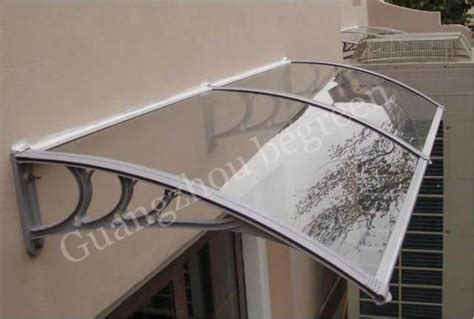 clear plastic awning yp80100 100x80x24 31 5x39 quot awnings clear plastic canopy