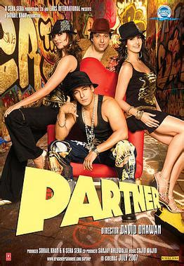 bedroom partner 2007 movies partner 2007 film wikipedia