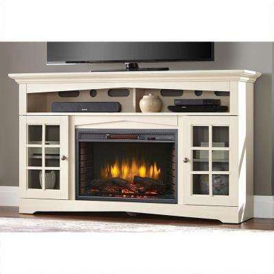 fireplace tv stands electric fireplaces the home depot