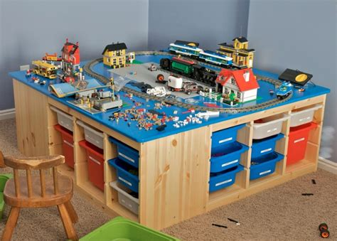 easy diy lego table any advice on a diy lego table brickset forum