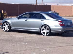 Picture of 2008 mercedes benz s class s550 exterior