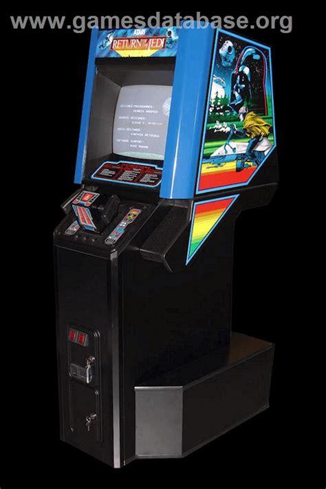 wars arcade cabinet the retro wars thread original trilogy