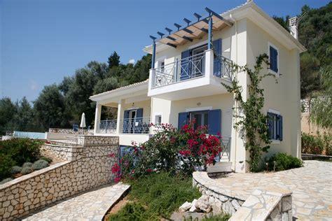 villa home beautiful greek villa 2331 latest decoration ideas