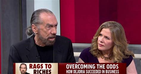 7 Rags To Riches Stories by Inside Paul Dejoria S Rags To Riches Story