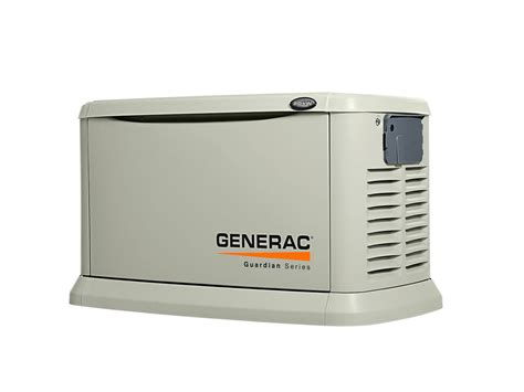 Generac Guardian 22kw Standby Generator Generac 8 Kw 22kw Premium Home Backup Wolter Power Systems