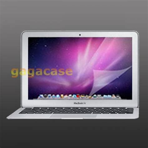 Screen Guard Macbook Air 11 Inchprotector Anti Glare Original anti reflective anti glare matte screen protector 11