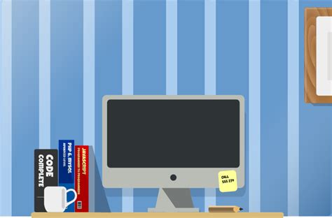 The Office For Free by Free Home Office Clip