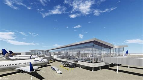 houston george bush intercontinental airport iah houston airport system houston airports program management