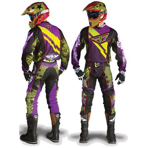 second motocross gear fly racing 2012 f 16 ltd purple mx enduro motocross jersey