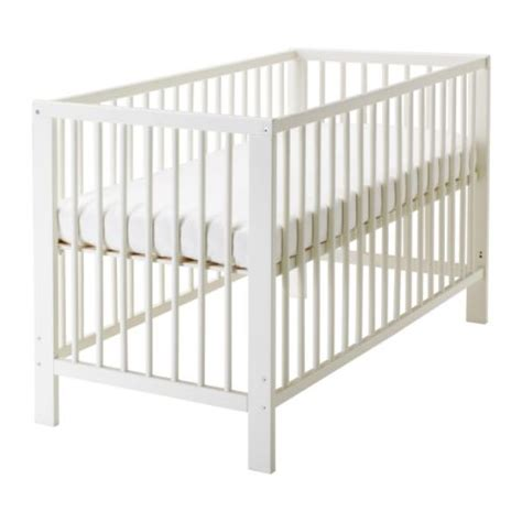 Crib Mattress Ikea Gulliver Crib Ikea
