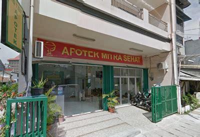 Aborsi Apotek Jakarta Utara Apotek Di Pademangan Jakarta Konsultasi Online Konsula Com