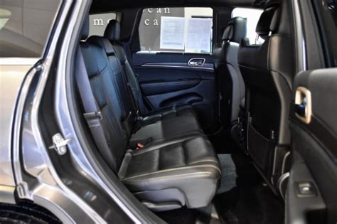 2014 Jeep Grand Cherokee Limited For Sale Near Middletown