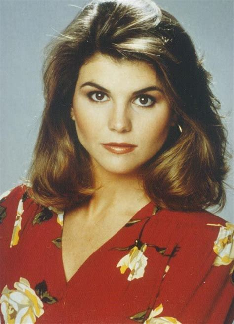 lori loughlin full house her hair aunt and tvs on pinterest