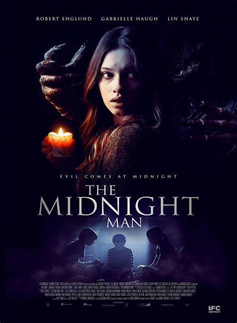 the midnight man movie trailer reviews and more the midnight man movie review cryptic rock