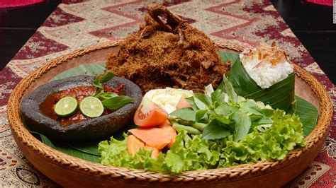 jakarta cuisine 40 foods we can t live without cnn com
