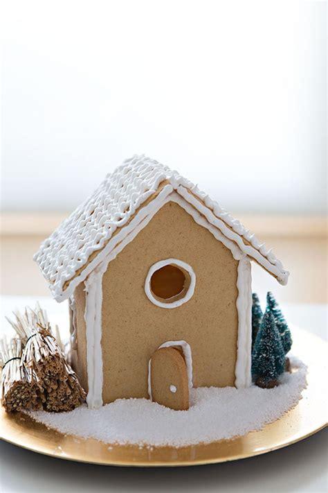 como decorar una casa de jengibre c 243 mo hacer una casita de jengibre para navidad