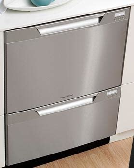 fisher paykel double drawer dishwasher manual fisher and paykel dishwasher best 25 double drawer