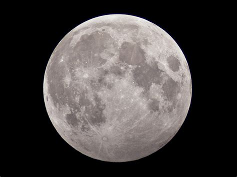 how the moon was formed astronomy is awesome