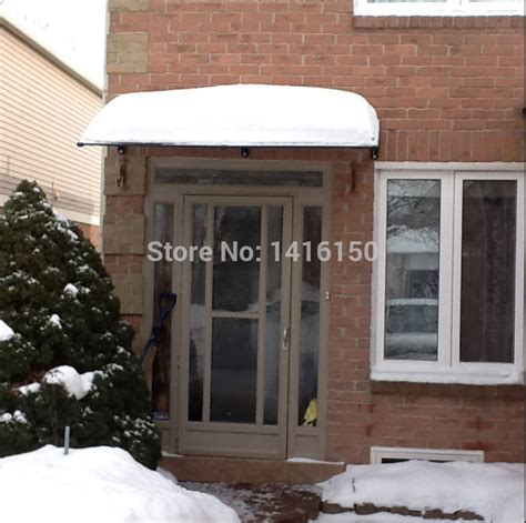 Easy To Install Awnings Ds100300 P 100x300cm Depth 39 37 Width 118 11 Simple