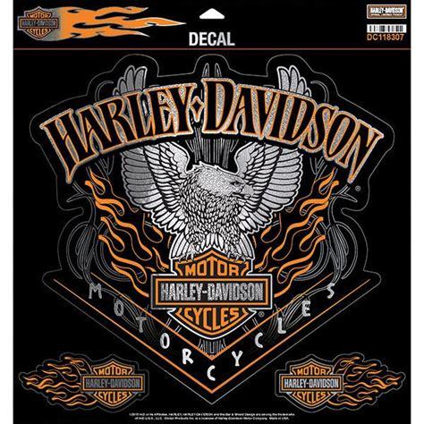 Harley Schriftzug Aufkleber by Best 25 Harley Davidson Decals Ideas On
