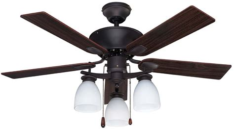 oil rubbed bronze ceiling fan light kit the charm and benefits of oil rubbed bronze ceiling fan